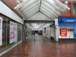 Market Centre
